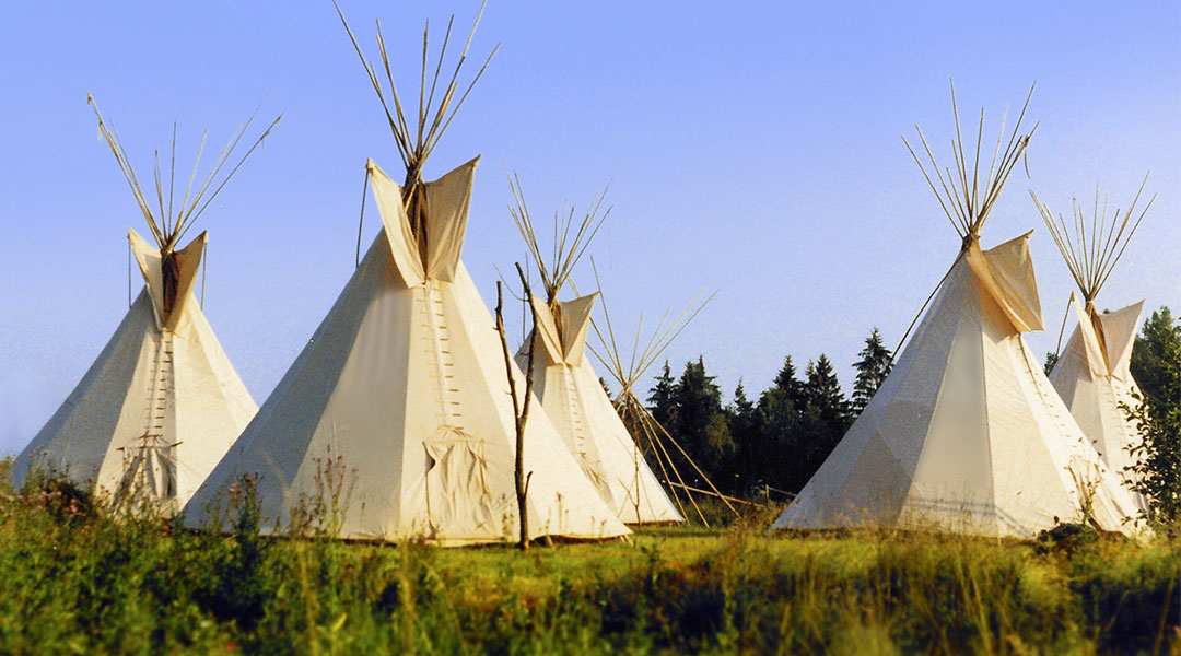 Tipis for summer & Teepee Archives - World Tents